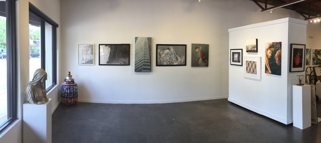 Archway 11th Annual Juried Exhibition 2019 - Archway Gallery